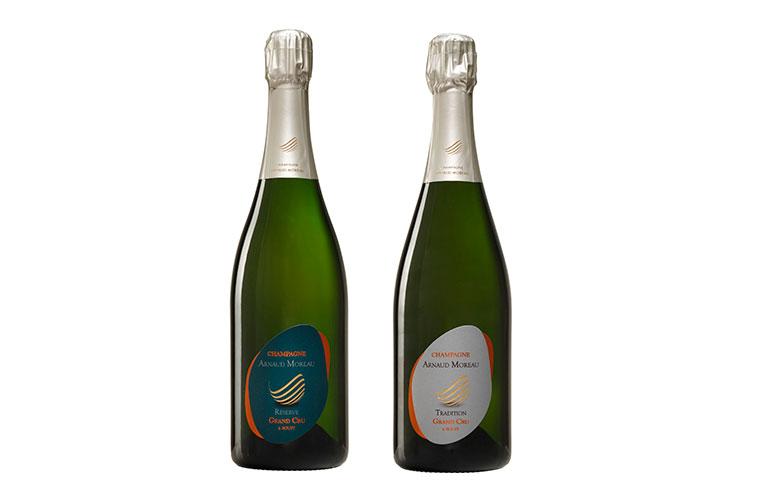 Botellas de